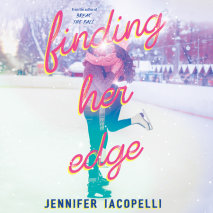 Finding Her Edge Cover
