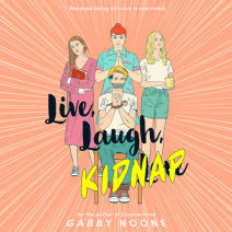 Live, Laugh, Kidnap Cover
