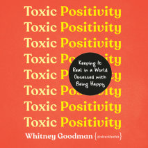 Toxic Positivity Cover