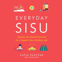 Everyday Sisu Cover