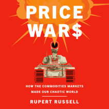 Price Wars Cover