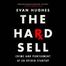 The Hard Sell Cover