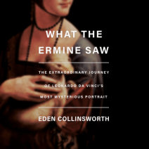 What the Ermine Saw Cover