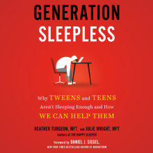 Generation Sleepless Cover