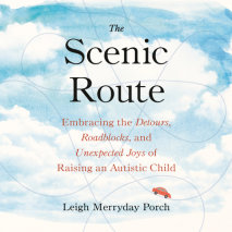 The Scenic Route Cover
