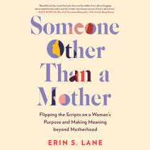 Someone Other Than a Mother Cover