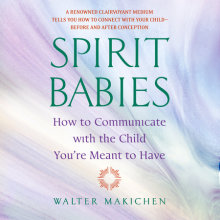 Spirit Babies Cover