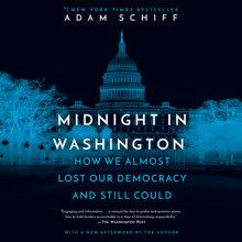 Midnight in Washington Cover