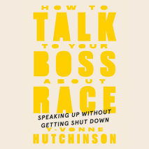 How to Talk to Your Boss About Race