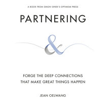 Partnering Cover