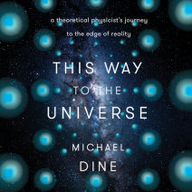This Way to the Universe Cover