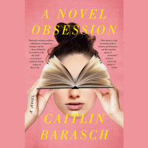 A Novel Obsession Cover