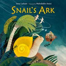 Snail's Ark Cover