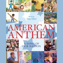American Anthem Cover