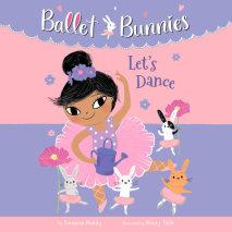 Ballet Bunnies #2: Let's Dance Cover