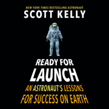 Ready for Launch Cover
