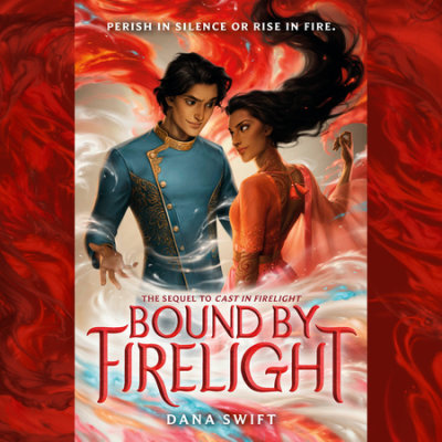 Bound by Firelight cover