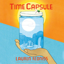 Time Capsule Cover