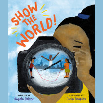 Show the World! Cover