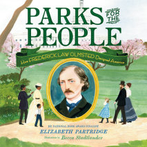Parks for the People Cover