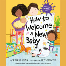How to Welcome a New Baby Cover