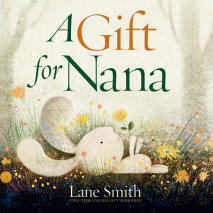 A Gift for Nana Cover