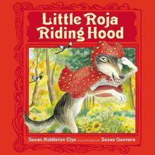 Little Roja Riding Hood Cover