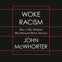 Woke Racism Cover
