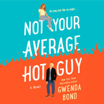 Not Your Average Hot Guy Cover