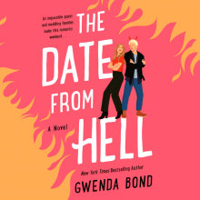The Date from Hell Cover