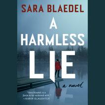 A Harmless Lie Cover