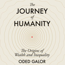 The Journey of Humanity Cover