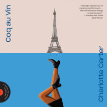 Coq au Vin Cover