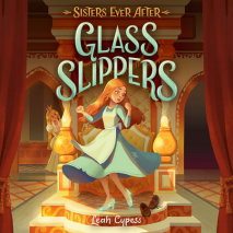 Glass Slippers Cover