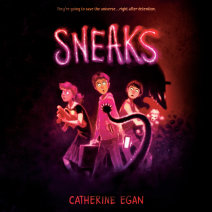 Sneaks Cover