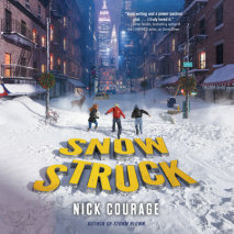 Snow Struck Cover
