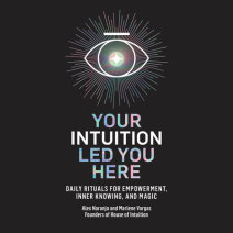 Your Intuition Led You Here Cover