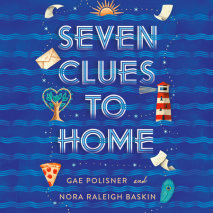 Seven Clues to Home Cover