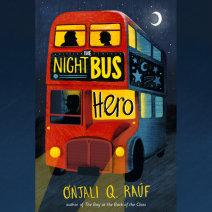 The Night Bus Hero Cover