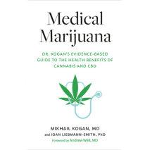 Medical Marijuana Cover