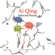 Selected Poems cover big