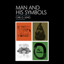 Man and His Symbols Cover