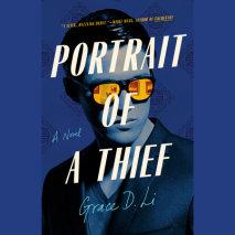 Portrait of a Thief Cover