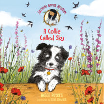 Jasmine Green Rescues: A Collie Called Sky Cover