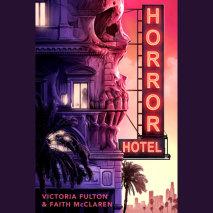 Horror Hotel Cover
