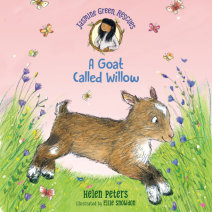Jasmine Green Rescues: A Goat Called Willow Cover