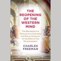The Reopening of the Western Mind Cover