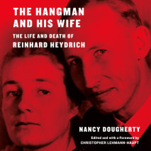 The Hangman and His Wife Cover