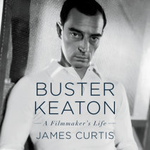 Buster Keaton Cover