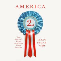 America Second Cover